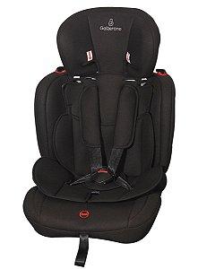 Cadeira para Auto Dorano II - Preto - Galzerano