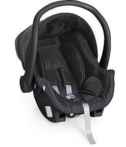 Bebê Conforto Cocoon - Preto - Dzieco