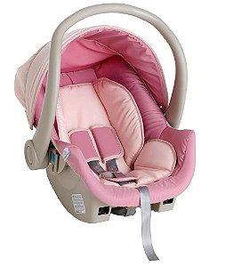 Bebê Conforto Cocoon - Rosa Bebe - Galzerano