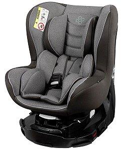Cadeira para Carro Revo Platinium (até 18 kg) - Gris - Team Tex