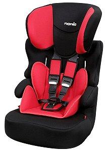 Cadeira Para Auto Nania Kalle - Acces Rouge - Team Tex