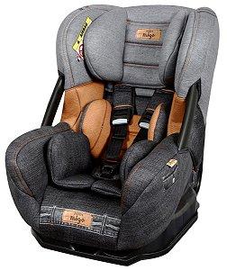 Cadeira Para Auto Nania Eris Denim Gris - Team Tex