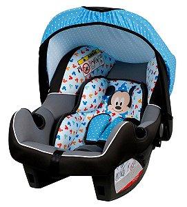 Bebê Conforto Disney Beone - Mickey Mouse - Team Tex