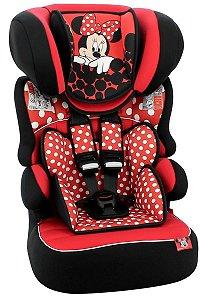Cadeira Disney Beline Luxe - Minnie Mouse Red - Team Tex