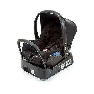 Bebê Conforto Citi com Base - Nomad Black - Maxi-Cosi