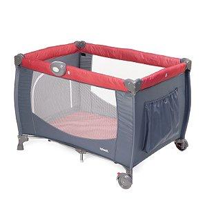 Berço Cielo (até 15 kg) - Vermelho - Infanti