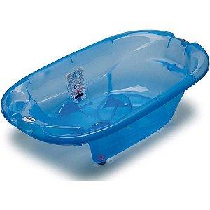 Banheira Onda (até 12 meses) - Azul - Peg-Pérego