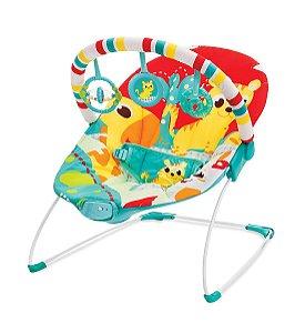 Cadeira De Descanso Vibratória Verm Leão - Mastela
