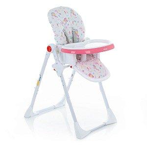 Cadeira de Alimentação Appetito (até 23 kg) - Sereia - Infanti