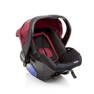 Bebê Conforto Terni com Isofix (até 13 kg) - Cherry - Infanti