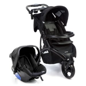 CONJUNTO TRAVEL SYSTEM OFF ROAD DUO INF. ONYX