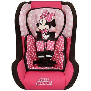 Cadeira Auto Disney Trio Sp Comfort - Teamtex Minnie Mouse