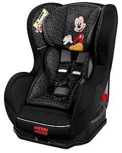 Cadeira Para Auto Disney Primo Mickey Mouse Vite - Teamtex