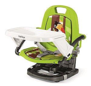 Cadeira De Refeição Para Crianças- Rialto Tucano Peg-pérego