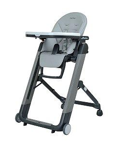 Cadeira Para Refeição Siesta Ambiance Grey - Peg-Pérego