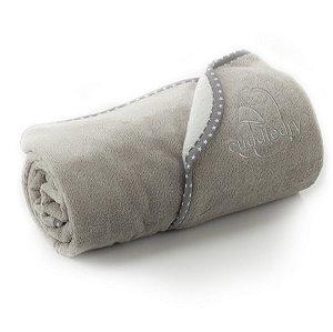 Toalha Cuddledry (+0M)  - Cinza - Infanti