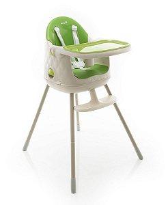 Cadeira De Alimentação Jelly (até 25 kg) - Green - Safety 1st