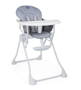 Cadeira De Papa Pocket Meal - Nature - Chicco