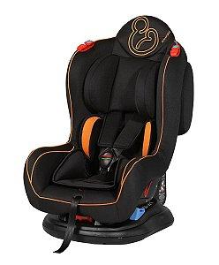 Cadeira para Carro Transbaby II (até 25 kg) - Preto - Galzerano