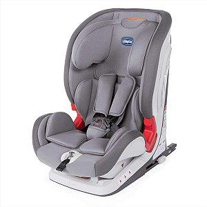 Cadeira Para Auto Youniverse Fix - Pearl - Chicco