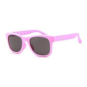 Óculos de Sol Infantil (+24M) - Rosa - Chicco