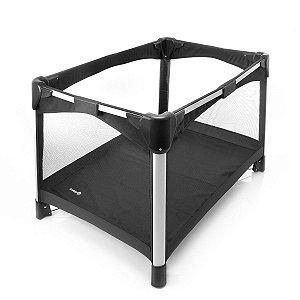 Berço Portátil Easy Fold (até 15 kg) - Black - Safety 1st
