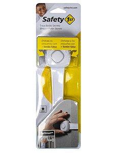 Trava com Botão Secreto - Safety 1st