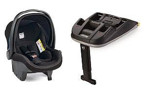 Bebe Conforto Primo Viaggio SL com Base Isofix (até 13 kg) - Onyx - Peg-Pérego