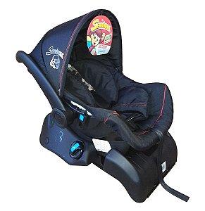 Bebê Conforto Cocoon e Base do Seninha - Galzerano