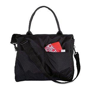 Bolsa Organizadora - Pure Black - Chicco