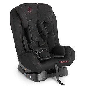 Cadeira para Auto Sirius Preto Vinho - Galzerano