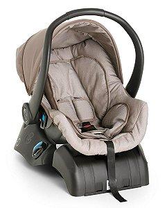 Bebê Conforto Cocoon com Base (até 13 kg) - Cappuccino - Galzerano