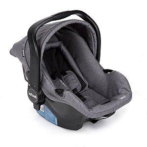 Bebê Conforto Terni com Isofix (até 13 kg) - Grey Classic - Infanti