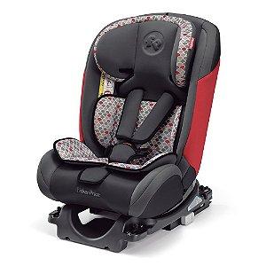 Cadeira All-Stages Fix Até 36 Kg Vermelho Fisher Price