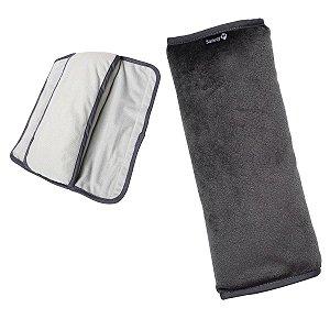 Almofada Para Cinto De Segurança - Grey - Safety 1st