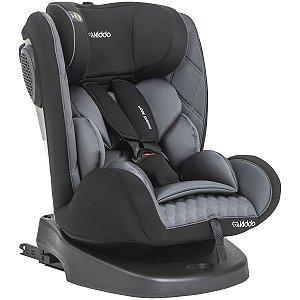 Cadeira para Auto Avanti 360° Preto Grafite - Kiddo