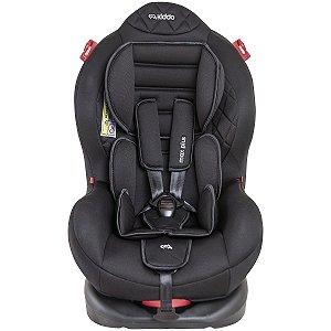 Cadeira para Auto Max Plus Preto até 25 kg - Kiddo