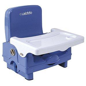 Cadeira de Alimentação Portátil Sweet Azul - Kiddo