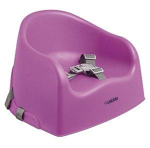 Cadeira de Alimentação Portátil Nice Rosa Kiddo