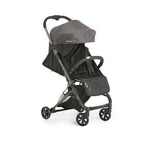 Carrinho de Bebê Duolee Preto - Galzerano