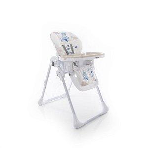 Cadeira de Alimentação Feed (até 23 kg) - Blue - Safety 1st