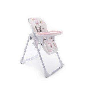 Cadeira de Refeição Feed Pink - Safety 1st