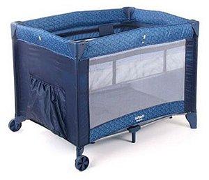 Berço Sereno (até 18 kg) - Blue - Infanti