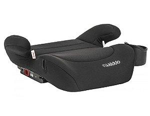 Assento para Carro Booster Fika (até 36 kg) - Kiddo