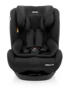Cadeira para Auto Ottima FX Black Intense - Infanti