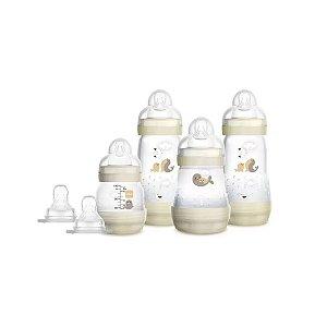 Gift Set de Mamadeira Easy Start (+0M) - Neutra -  MAM
