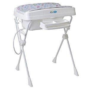 Banheira Para Bebê Millenia - Oceano - Burigotto