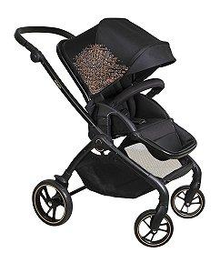 Carrinho de Bebê Rovy - Preto - Dzieco