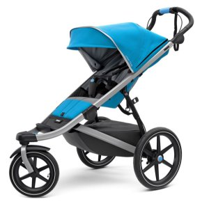 Carrinho de Bebê Urban Glide 2 Blue - Thule