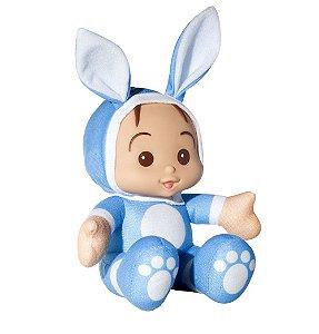 Boneco de Vinil Cebolinha - 23 cm - Baby Brink